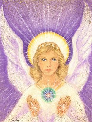 Ангел Ариэль
